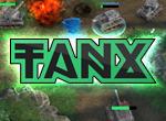 Tanx Game