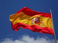 Spain Crush Room